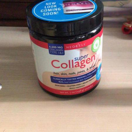 Supplements Bone Joint Collagen Supplements Neocell
