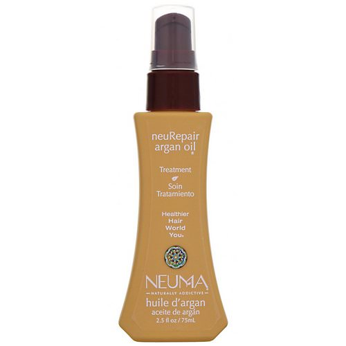 Neuma, neuRepair Argan Oil, 2.5 fl oz (75 ml) Review