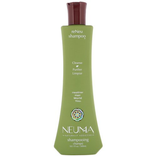 Neuma, reNeu Shampoo, Cleanse, 10.1 fl oz (300 ml) Review