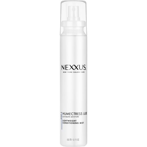 Nexxus, Humectress Luxe, Lightweight Conditioning Mist, Ultimate Moisture, 5.1 oz (150 ml) Review