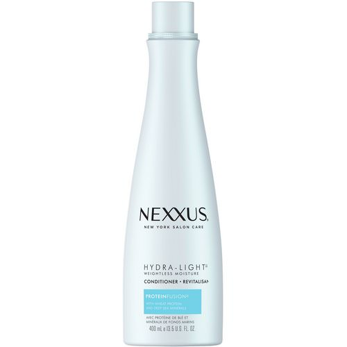 Nexxus, Hydra-Light Conditioner, Weightless Moisture, 13.5 fl oz (400 ml) Review