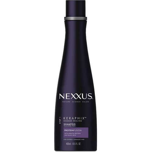 Nexxus, Keraphix Shampoo, Damage Healing, 13.5 fl oz (400 ml) Review