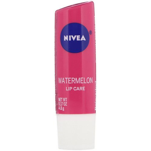 Nivea, Lip Care, Watermelon, 0.17 oz (4.8 g) Review