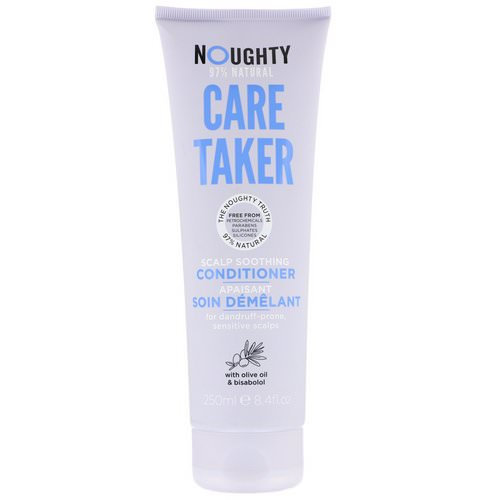 Noughty, Care Taker, Scalp Soothing Conditioner, 8.4 fl oz (250 ml) Review