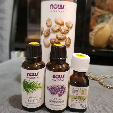 Bath Personal Care Aromatherapy Essential Oils Now Foods