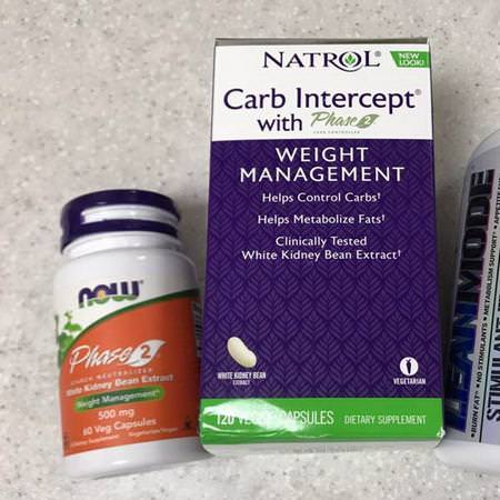 Now Foods Supplements Diet Weight