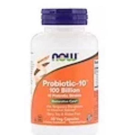 Now Foods Probiotics-10
