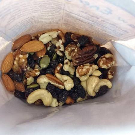 Grocery Nuts Seeds Mixed Nuts Now Foods