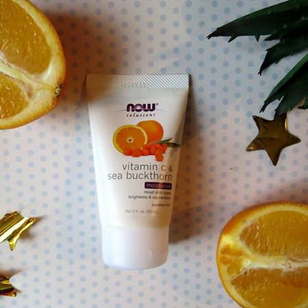 Now Foods Beauty Face Moisturizers Creams