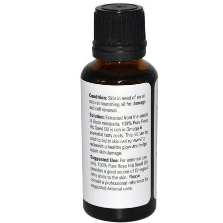 Rosehip, Massage Oils, Body, Body Care, Personal Care, Bath