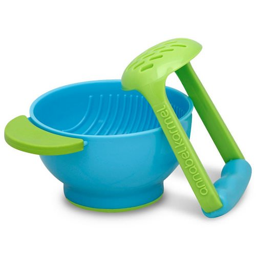 NUK, Mash & Serve Bowl, 1 Bowl Review