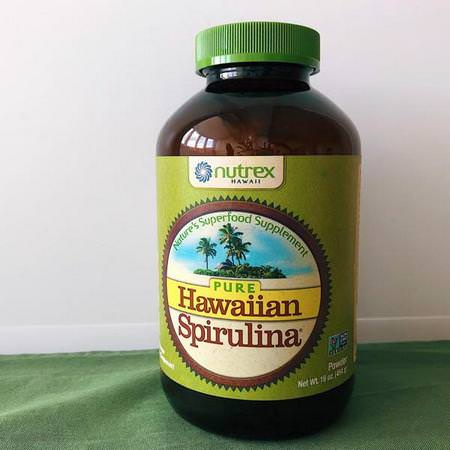 Pure Hawaiian Spirulina, Powder
