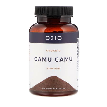 Camu Camu, Superfoods, Greens, Supplements