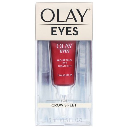 Olay Pro Retinol Eye Treatment