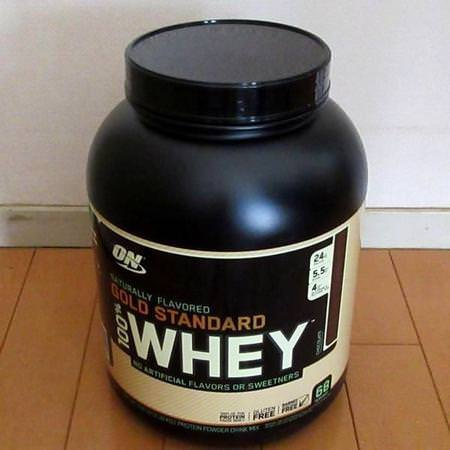 Optimum Nutrition Sports Nutrition Protein Whey Protein