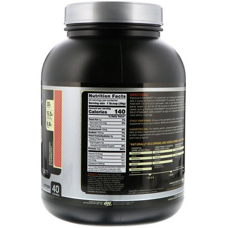 Whey Protein Hydrolysate, Whey Protein, Protein, Sports Nutrition