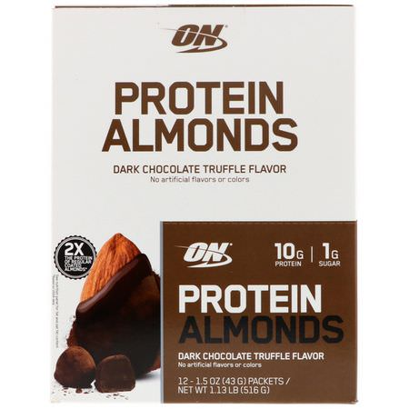 Almonds, Seeds, Nuts, Grocery, Protein Snacks, Brownies, Cookies, Sports Bars, Sports Nutrition