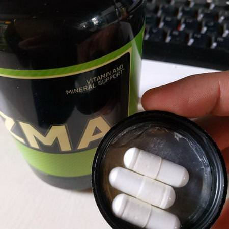 Optimum Nutrition, ZMA