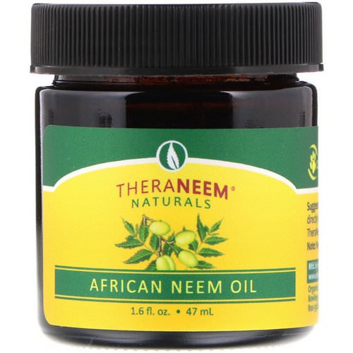 Organix South, TheraNeem Naturals, African Neem Oil, 1.6 fl oz (47 ml) Review