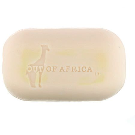 Out of Africa, Shea Butter Bar