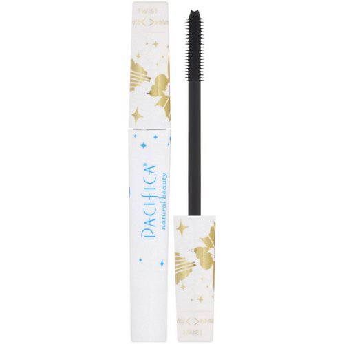 Pacifica, Dream Big, Lash Extending 7 in 1 Mascara, Black Magic, 0.25 oz (7.1 g) Review