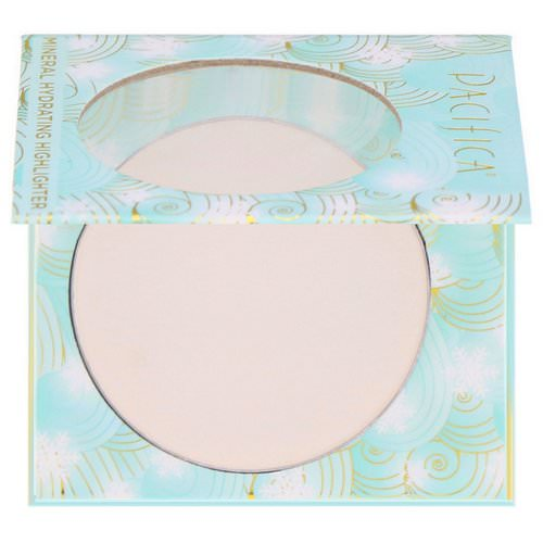 Pacifica, Ice Baby Mineral Highlighter, 0.25 oz (7.1 g) Review