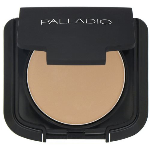 Palladio, Wet & Dry Foundation, Everlasting Tan, 0.28 oz (8 g) Review