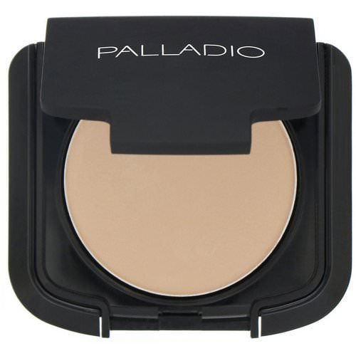 Palladio, Wet & Dry Foundation, Laurel Nude, 0.28 oz (8 g) Review