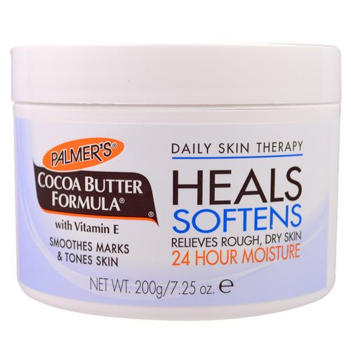 Palmer's, Cocoa Butter Formula, 7.25 oz (200 g) Review