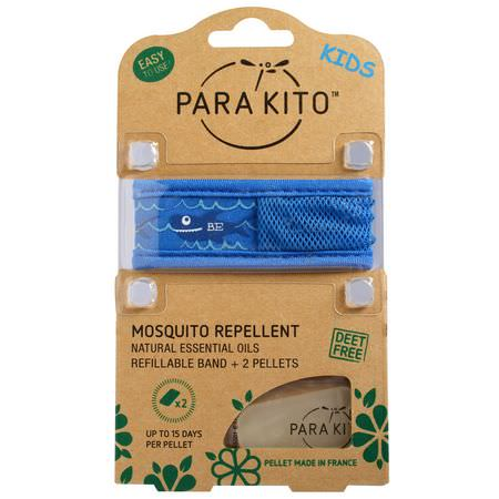 Para'kito, Baby Bug, Insect Repellents