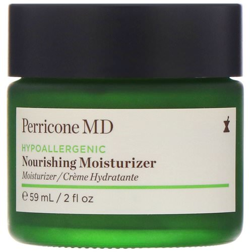 Perricone MD, Hypoallergenic, Nourishing Moisturizer, 2 fl oz (59 ml) Review