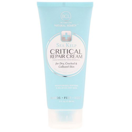 Petal Fresh, Natural Remedy, Critical Repair Cream, 3 fl oz (89 ml) Review