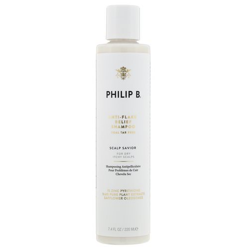 Philip B, Anti-Flake Relief Shampoo, 7.4 fl oz (220 ml) Review
