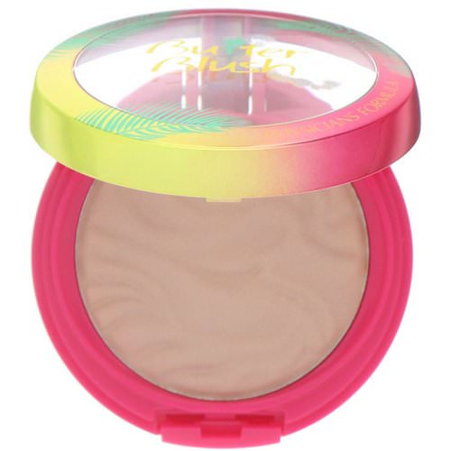 Physicians Formula, Butter Blush, Plum Rose, 0.26 oz (7.5 g) Review