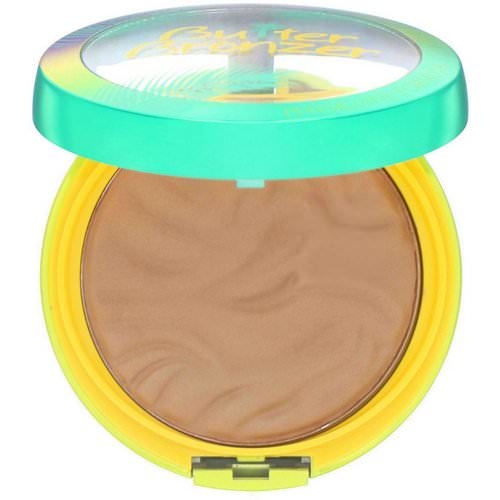 Physicians Formula, Butter Bronzer, Sunkissed Bronzer, 0.38 oz (11 g) Review