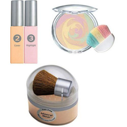 Physicians Formula, Mineral Wear, Correcting Kit, Medium Review