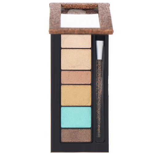 Physicians Formula, Shimmer Strips Custom Eye Enhancing Extreme Shimmer Shadow & Liner, Bronze Nude, 0.12 oz (3.4 g) Review