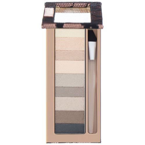Physicians Formula, Shimmer Strips, Custom Eye Enhancing Shadow & Liner, Nude, 0.26 oz (7.5 g) Review
