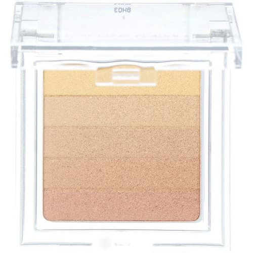 Physicians Formula, Shimmer Strips, Vegas Strip/Light Bronzer, 0.3 oz (8.5 g) Review