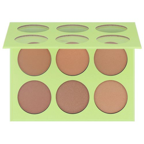 Pixi Beauty, Book of Beauty, Bronze Textures, 6 Bronzers - 0.09 oz (2.7 g) Each Review