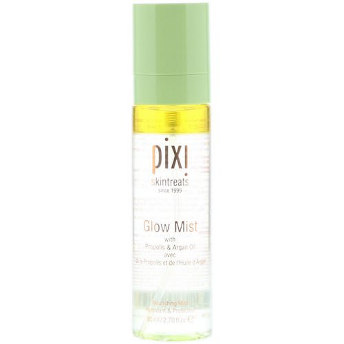 Pixi Beauty, Glow Mist, 2.70 fl oz (80 ml) Review