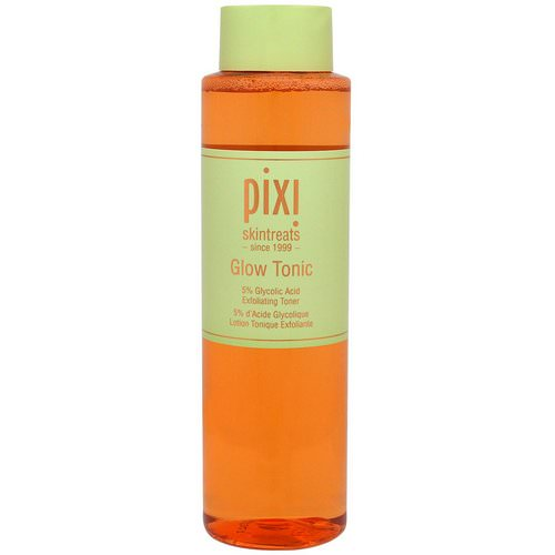 Pixi Beauty, Glow Tonic, Exfoliating Toner, 8.5 fl oz (250 ml) Review