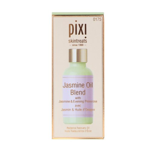 Pixi Beauty, Jasmine Oil Blend, 1.01 fl oz (30 ml) Review