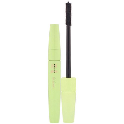 Pixi Beauty, Lashlift 188, Double Brush Mascara, Beyond Black, 0.28 oz (8 g) Review