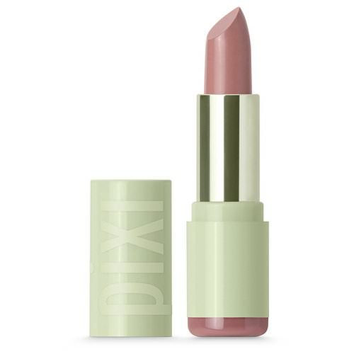 Pixi Beauty, Mattelustre Lipstick, Plump Pink, 0.13 oz (3.6 g) Review
