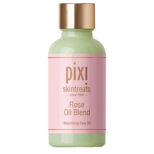 Pixi Beauty, Rose Oil Blend, Nourishing Face Oil, with Rose & Pomegranate Oils, 1.01 fl oz (30 ml) Review