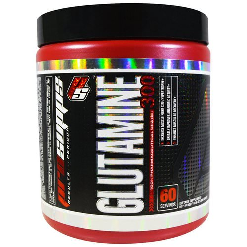 ProSupps, Glutamine 300, 10.6 oz (300 g) Review