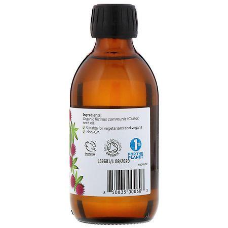 Pukka Herbs Organic Castor Oil