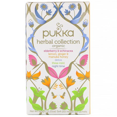 Best Organic Herbal Tea Products Part 3