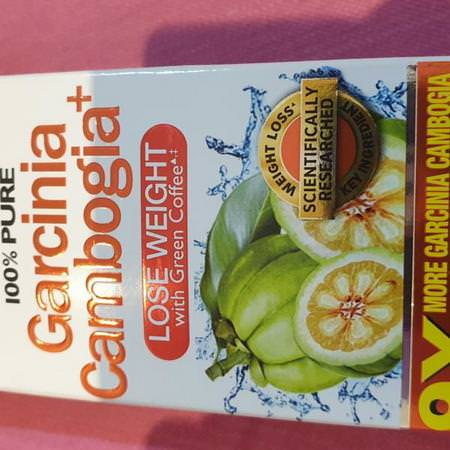Supplements Diet Weight Garcinia Cambogia Purely Inspired
